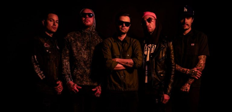 Hollywood Undead, talent behind the masks