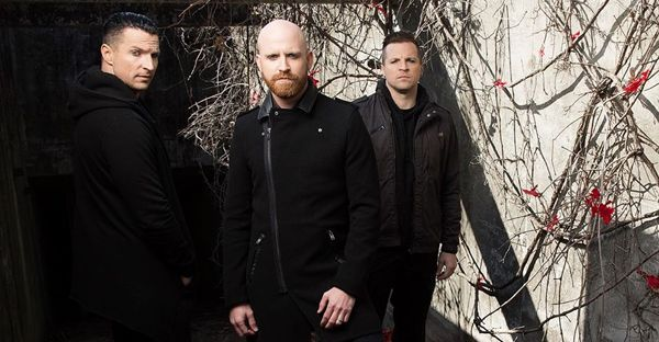 Red… The Power of Christian Rock